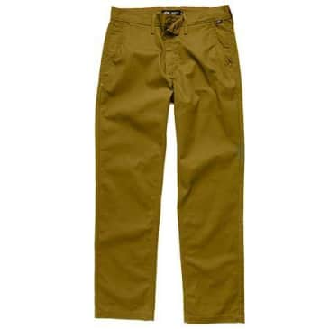 Vans Authentic Chino Relaxed Pant (Nutria)