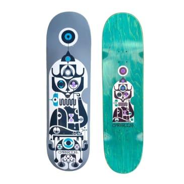 """Darkroom The Alchemist Skateboard Deck - 8.75"""""""