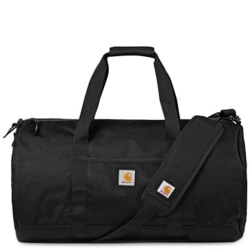 Carhartt WIP Wright Duffle Bag - Black