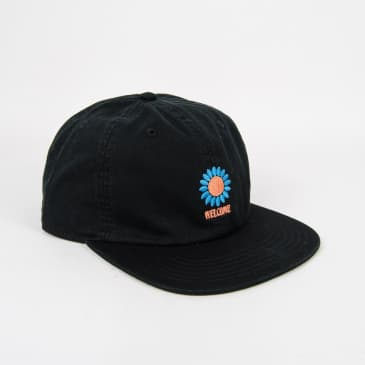 Welcome Skate Store - Goodlife Cap - Black
