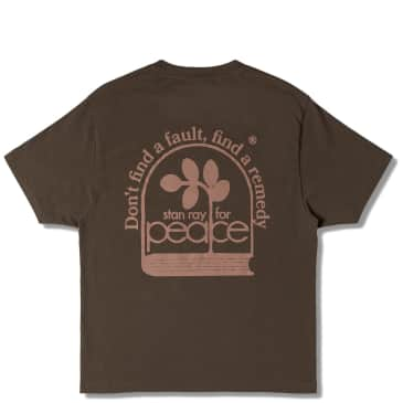 Stan Ray Remedy T-Shirt - Olive