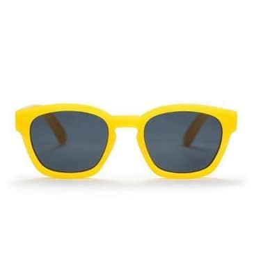 CHPO Blast Sunglasses - Yellow