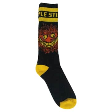 Antihero Grimple Socks