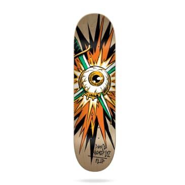 Flip Skateboards Gonzales Blast Skateboard Deck - 8.00