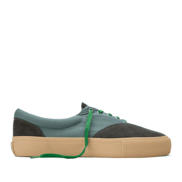 Clearweather Donny Shoes - Oil Green