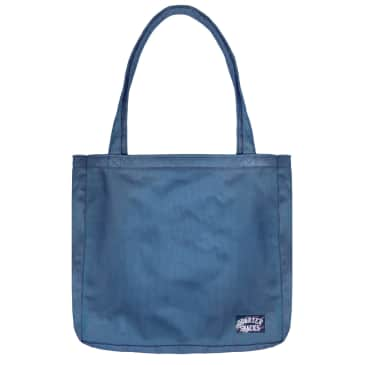Quartersnacks Mesh Tote Blue