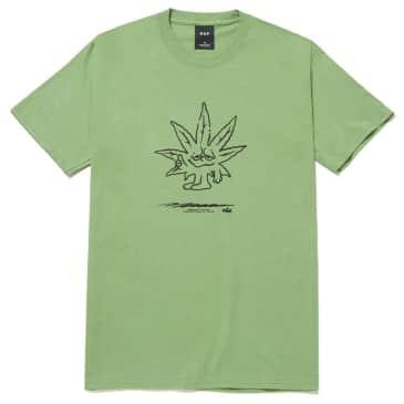 Easy Green S/S Tee