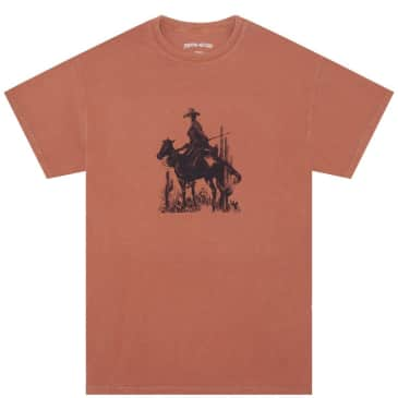 Fucking Awesome Cowboy T-Shirt - Yam