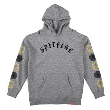 Spitfire Old E Combo Sleeve hood