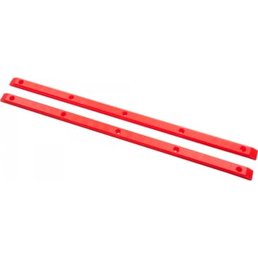 "Powell Peralta Rib Bones 14.5"" Rails (Red)"