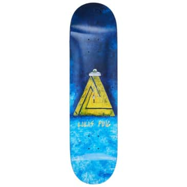 "Palace Lucas Pro S24 Skateboard Deck - 8.2"""