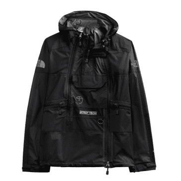 The North Face Steep Tech Lt. Rain Jacket | TNF Black