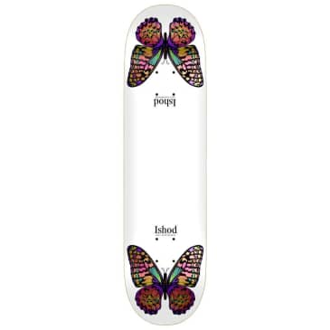 """Real - Ishod Monarch Twin Tail Deck (8.25"""")"""