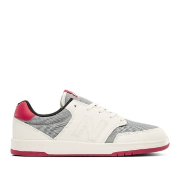 New Balance All Coasts AM425 Shoes - White / Red