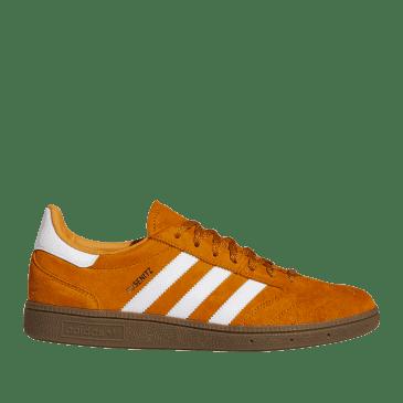 adidas Skateboarding Busenitz Vintage Shoes - Focus Orange / White / Gum