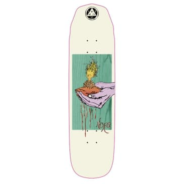 """Welcome Nora Soil on Wicked Princess Deck - 8.27"""""""