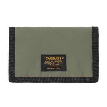 Carhartt WIP - Ashton Wallet - Dollar Green