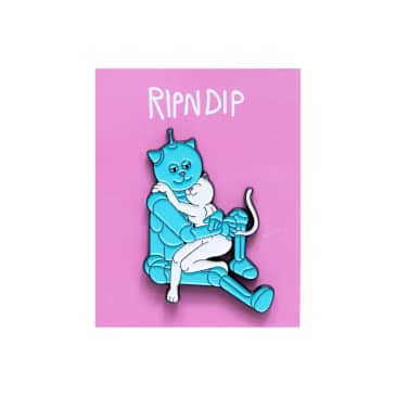 Rip N Dip Beautiful Day Pin - Multi