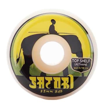 Satori elephant Top Shelf Urethane 84B