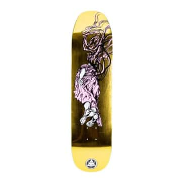 """Welcome Transcend On Son of Moontrimmer 8.25"""" Deck"""