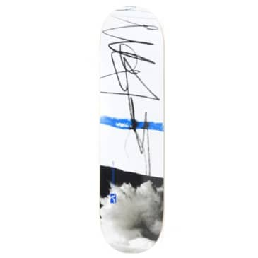 """Poetic Collective Sketch / Cloudy Deck 8.5"""""""