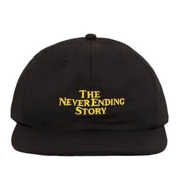 Alltimers Never Ending Story Cap - Black