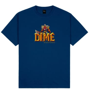 Dime By Leeroy Jenkins T-Shirt - Navy