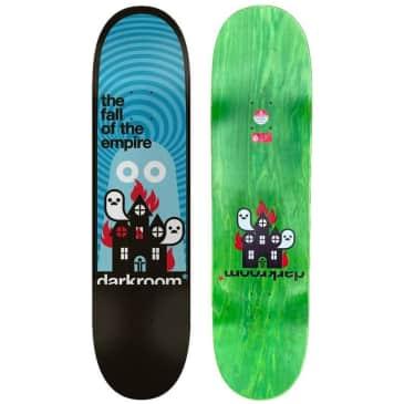 """Darkroom Empire Skateboard Deck - 8.75"""""""