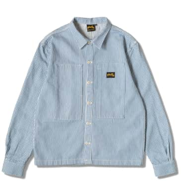 Stan Ray Prison Shirt - Washed Hickory