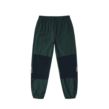 Helas Speed Tracksuit Pant Green