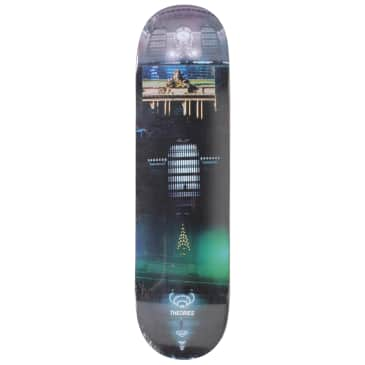 """Theories 16mm Grand Central Deck 8.38"""""""