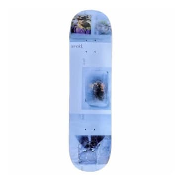 """Isle Mike Arnold Freeze Series Deck 8.25"""""""