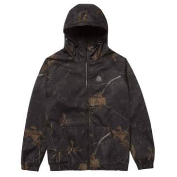 HUF - HUF Network Lightweight Jacket | RealTree Black