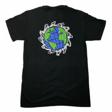 DELI - STW T-Shirt Black