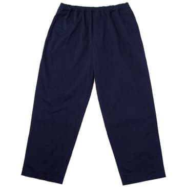 Grand Collection Cotton Pant - Navy