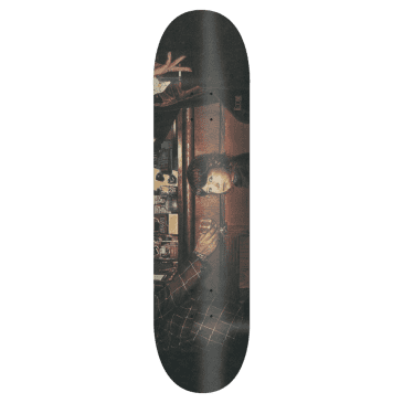 The Loose Company bar deck