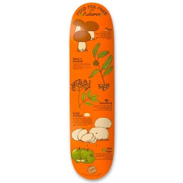 """The Drawing Boards - Autumn Deck 8"""" Wide"""
