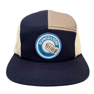 Scumco & Sons 5 Panel Hat