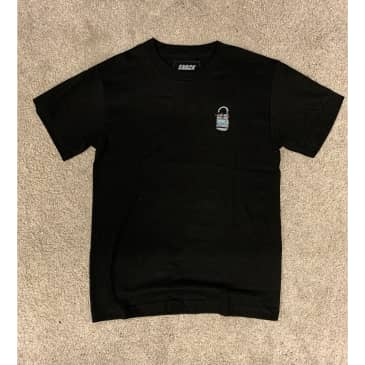 Snack - Chain Shirt (Black)