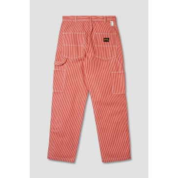 Stan Ray OG Painter Pant - Red Hickory