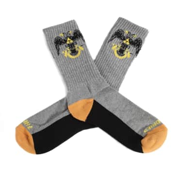 Theories Brand- 33rd Degree Socks