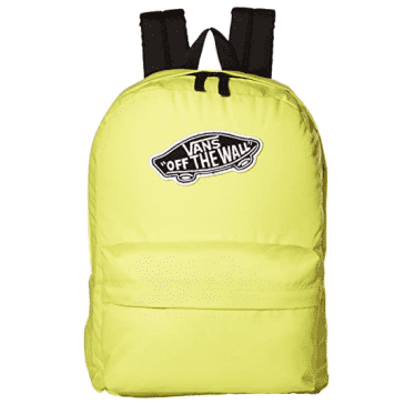 Realm Backpack | Neon Yellow