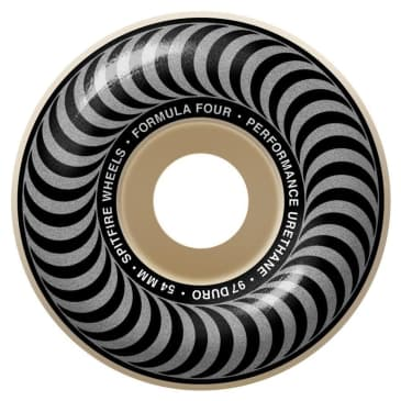 Spitfire Wheels F4 Classics 54mm 97D