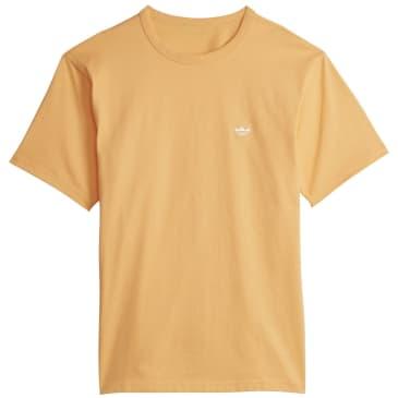 adidas Skateboarding Shmoo T-Shirt - Hazy Orange