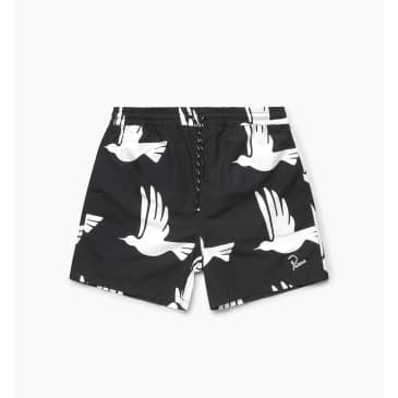 by Parra - static flight swimshorts