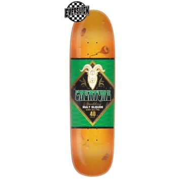 "Creature - Malt Sliquor MD Everslick Deck (8.65"")"