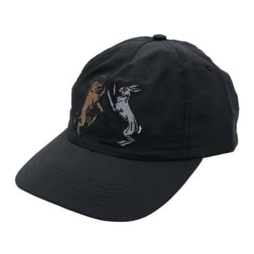 GX1000 Battle Cap - Black