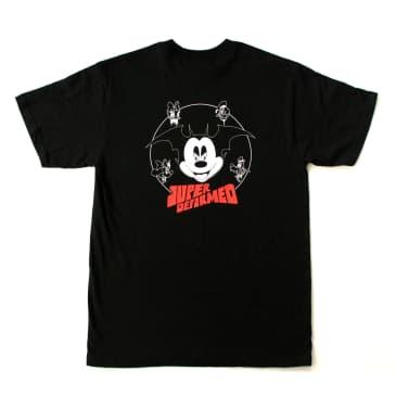 Super Deformed Brand - Devil Mouse T-Shirt