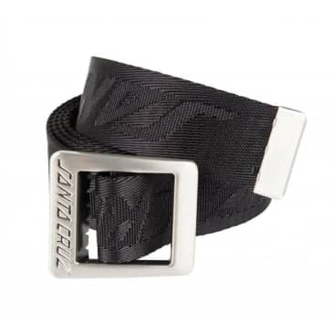 Santa Cruz Hike Belt - Black