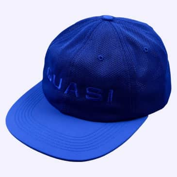 Quasi Perf Snap Back - Royal Blue